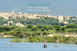 Porto-Vecchio à 10 min de votre villa en Corse