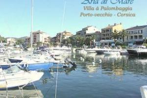 Port de plaisance de Porto-Vecchio