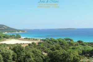 Villa de luxe à toute proche de la plage de Palombaggia