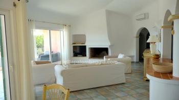 Location de luxe à Palombaggia