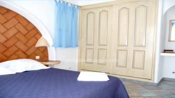 Maison de luxe Palombaggia Corse
